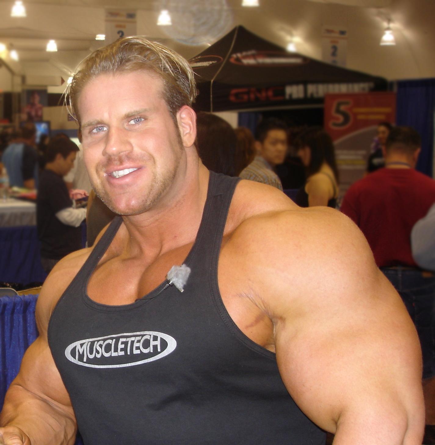 bodybuilder jay cutler net worht